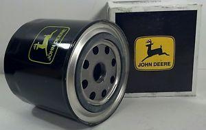 John Deere Lawn Mower Garden Tractor Hydraulic Oil Filter JD Service 140 318 420