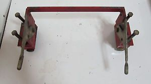 Wheel Horse 520H Lawn and Garden Tractor Snow Plow Tiller Attachment Hitch