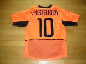 Holland Shirt Jersey Camiseta Double Layer Player Issue Manchester Real Madrid