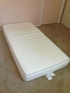 IKEA Sultan Finnvik Memory Foam Twin Mattress