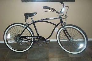 Schwinn Cruiser Bicycle on PopScreen