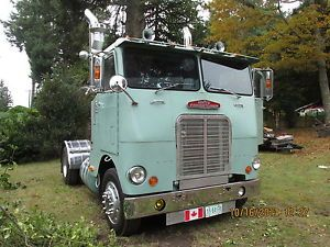 Other Makes Freightliner COE Cabover