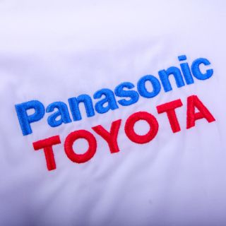 Panasonic Toyota F1 Official Team Crew Pitshirts RRP£95