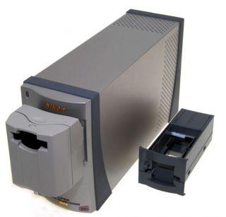 Nikon Super Coolscan 5000 Ed 35mm Scanner