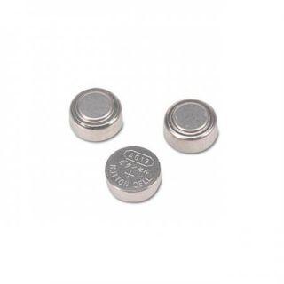 AG13 Replacement Button Cell Batteries for Tea Lights Votive Candles 12 Pcs