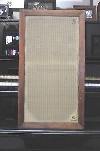 Classic Acoustic Research AR 3 Speaker Single Speaker All Original