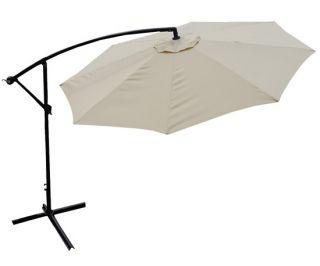 how to clean large patio umbrella