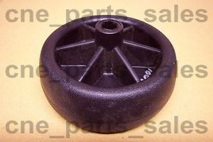 "5"" Deck Wheel Fits Murray Riding Mower Decks 10087"