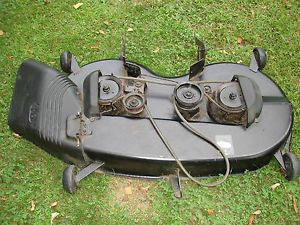 Craftsman Riding Mower 46