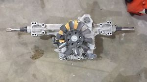 Cub Cadet Tuff Torq Transmission Assembly Part Number K46 and 918 05100