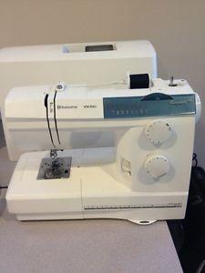 viking sewing machine 116