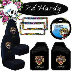 Ed Hardy Seat Covers Walmart On PopScreen
