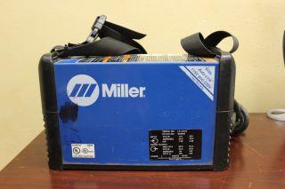 Miller MaxStar 140 Stick TIG Welder