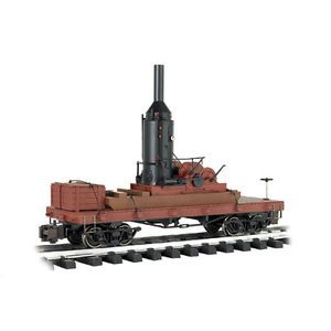 Bachmann Log Skidder