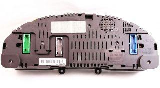 Gauge Cluster 02 04 Audi A6 C5 Allroad Instrument Speedometer 140K Genuine OE