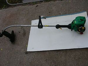 Weedeater Weed Eater FeatherLite USA Made Poulan Weed Wacker String Trimmer