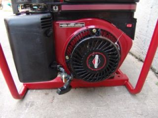 Lincoln Welder Weldanpower 125 Gas Powered Works Great