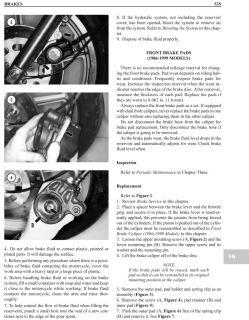 Harley Davidson Sportster 1986 1987 1988 1989 1990 2003 Service Repair Manual