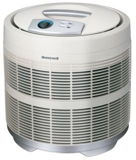Honeywell 50250 s Life Time HEPA Permanent Filter Air Purifier 090271502501