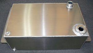 63 72 Chevy GMC C10 Truck Aluminum Bed Gas Fuel Tank
