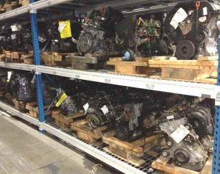 96 97 98 99 Volkswagen Jetta Golf 2 0L Engine Motor 113K LKQ