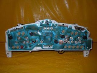 99 00 Ranger 1999 2000 Speedometer Instrument Cluster Dash Panel 100 554
