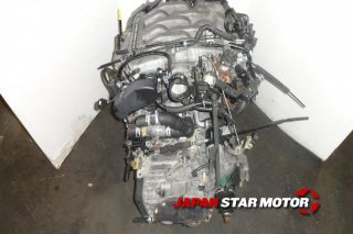 1999 2000 2001 Mazda MPV Engine GY de 2 5L V6 JDM GY Auto Transmission