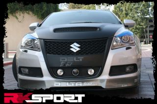 New Rksport Suzuki Kizashi RAM Air Hood Only Fiberglass Car Body Kit 41011000