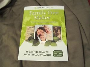 Family Tree Maker 2014 for Windows The Latest Edition