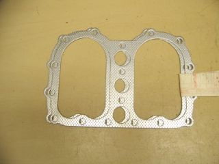 2 Wisconsin VG4D VP4 VP4D Engine New Old Stock GWQD631 Head Gaskets 176