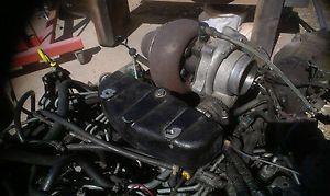 1983 94 Ford 6 9 7 3 IDI Complete Plug and Play Banks Turbo Kit
