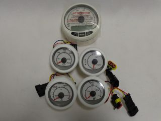Mercury Smartcraft SC1000 Tach Link Kit 79 879897A12