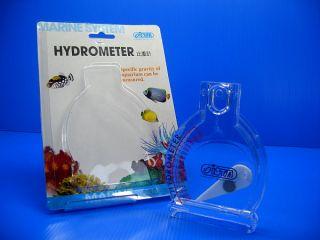 Ista Saltwater Hydromete Aquarium Fish Tank Reef Soft Coral Marine Supplies