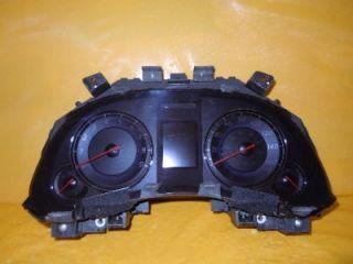 07 Infininti G35 Speedometer Instrument Cluster Dash Panel Gauges 45 587