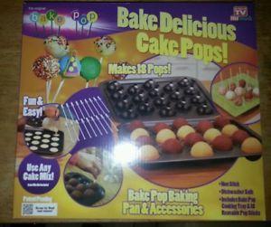 Cake Pop Pan