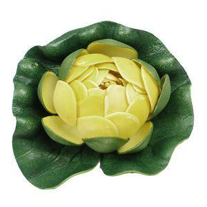 Floating Lotus Flower: Decorations
