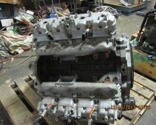 2004 2005 GM Duramax 6 6 Turbo Diesel Engine LLY 8GF1 Un Used Long Block