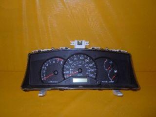 03 04 Corolla Speedometer Instrument Cluster Dash Panel 85 585 KPH