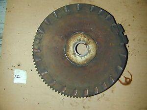 Kawasaki 19HP FH601V Twin Cylinder OHV Engine Flywheel
