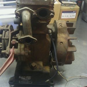 Cushman Scooter Engine Complete 5HP Big Bore