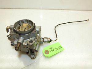John deere 425 for sale on popscreen john deere 425 aws tractor kawasaki fd620v 22hp engine carburetor sciox Images