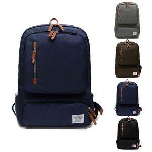 Back to School Backpacks for Men Women Girls Boys Book Bags