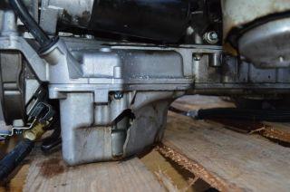 Mercedes CLS55 E55 CL SL AMG Supercharged Kompressor Complete Engine