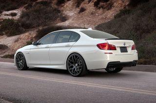 "19"" Avant Garde M310 Silver Wheels Rims Fits 2013 BMW F30 328i 335i Xdrive"