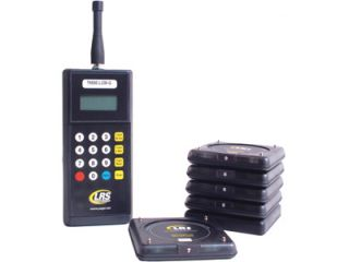 LRS Long Range System Guest Paging Restaurant Pager New