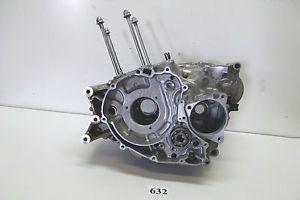 Honda TRX 300 TRX300 TRX300FW 4x4 ATV Engine Crank Case 99 1999 632