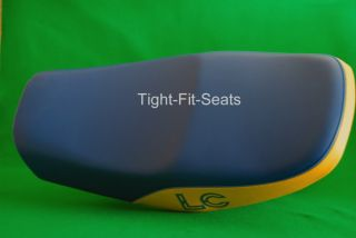 Motorcycle Seat Cover with Foam Yamaha RD250 LC RD350 LC