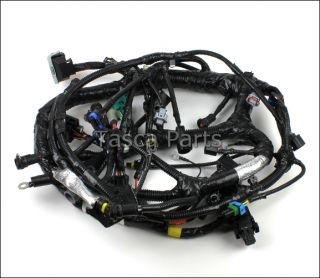 New Engine Control Sensor Injector Wiring Assembly Ford 4C2Z 12B637 M
