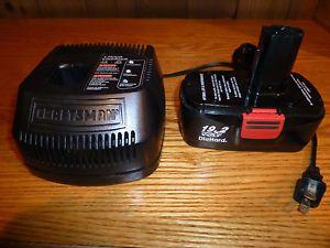 Craftsman 19 2 Volt Battery Charger