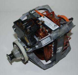 Kenmore Whirlpool Dryer Drive Motor 8539556 279787 W10250900 8538263 8528320